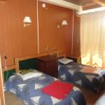 Gîte La Baie Centrale chambre 1