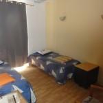 Gîte La Baie Centrale chambre 2