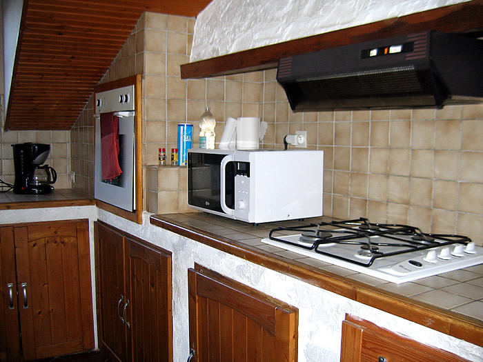 Maison Armor cuisine 1
