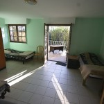 Appartement dans camping Bel Air intérieur 1